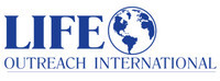 Life Outreach International Logo