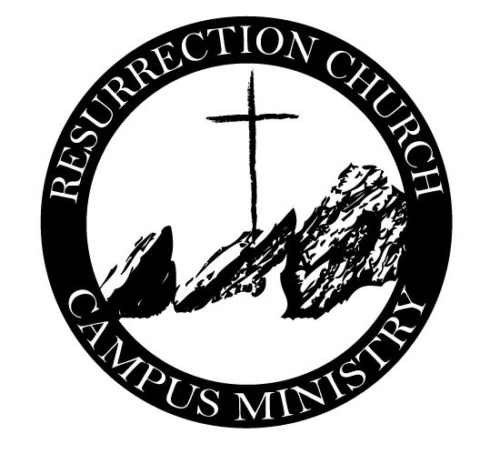 Resurrection Church Boulder Logo