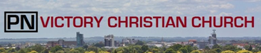 Palmerston North Victory Christian Church logo